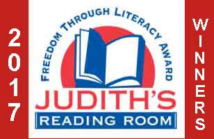 2017 Freedom Through Literacy Award Winners Announced!