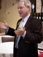 Scott Leiber, Judith's Reading Room President & Co-Founder