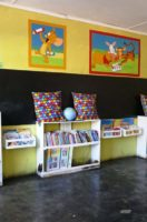 St. Mary's Primary School Library