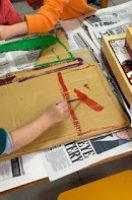 crafting a corner 1