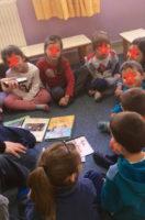 vicky classroom